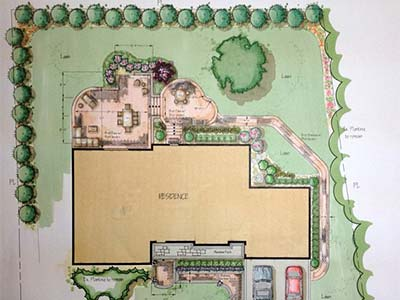 Sivilli Landscape Contracting Corp