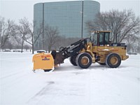 Commercial Snow Services