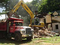 Excavation and Demolition