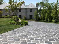 Driveways Photo Gallery