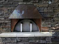 Outdoor Pizza Oven Photo Gallery