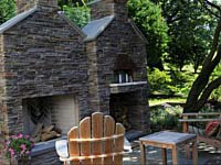 Fire Pits/ Fire Places Photo Gallery